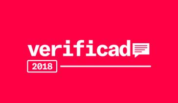 """""""Verificado 2018"""": Ein Zusammenschluss vieler Nachrichtenseiten in Mexiko, um der Verbreitung von falschen Behauptungen entgegenzutreten"""