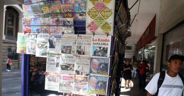 Bei den Wahlen in Mexiko am 1. Juli hat sich der linksgerichtete Kandidat Andrés Manuel López Obrador durchgesetzt
