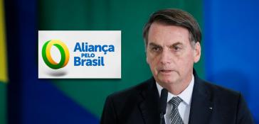 Brasiliens Präsident Jair Bolsonaro trennt sich von der PSL und gründet mit der APB eine eigene Partei