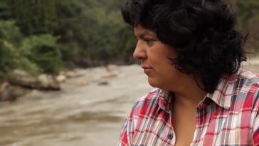 Die Hintergründe des Mordes an Berta Cáceres sind juristisch immer noch nicht restlos aufgeklärt
