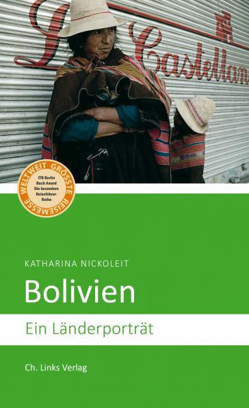 Bolivien ein Länderporträt
