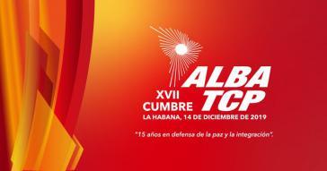 Gipfeltreffen der Alba-Staaten