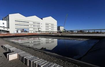 Lithium wird in Bolivien auch mit deutscher Unterstützung abgebaut