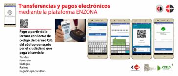 """Mit der App """"EnZona"""" soll bald bargeldloses Zahlen auf Kuba möglich sein"""