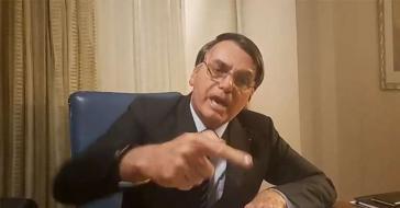 Bolsonaros Schimpftirade gegen Rede Globo in Brasilien: Für Bundesregierung und EU kein Grund zur Sorge