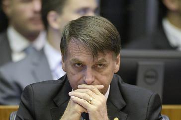 Seine Regierung will 100 Staatsunternehmen privatisieren: Brasiliens ultrarechter Präsident Bolsonaro