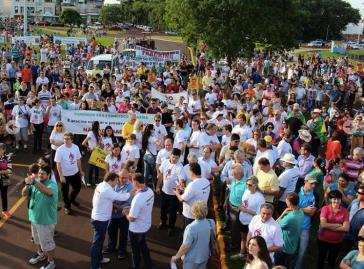 Sechs Jahre lang mobilisierte ein breites Bündnis im Bundesstaat Paraná gegen Fracking