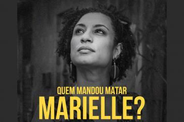 Wer ließ Marielle Franco ermorden?