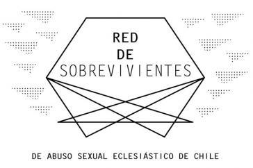 Logo des Netzwerkes für Überlebende von kirchlichem Missbrauch in Chile