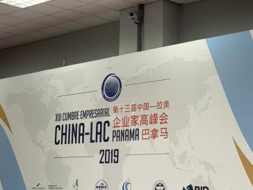 In Panama fand der 13. Gipfel von Vertretern aus China und Lateinamerika statt