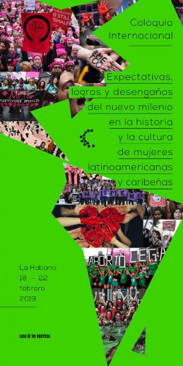 Das Kolloquium, das jedes Jahr im Rahmen des Programms für Frauenstudien der Casa de las Américas stattfindet, wurde vom 18. bis 22. Februar in der kubanischen Hauptstadt durchgeführt