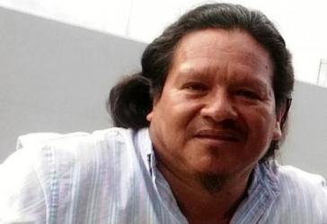 Der ermordete indigene Aktivist Sergio Rojas setzte sich für die Landrechte der Bribri-Gemeinschaft ein