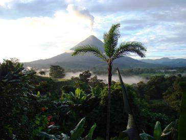 Costa Rica setzt nicht nur auf nachhaltigen Tourismus, sondern auch auf Klimaschutz