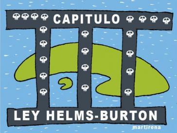 Capitulo Ley Helms-Burton III