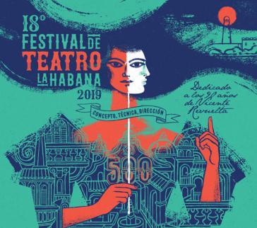 Das 18. Theaterfestival von Havanna fand vom 19. bis 27. Oktober statt