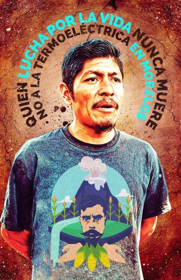 Der indigene Aktivist gegen Großprojekte, Samir Flores Soberanes, wurde in Mexiko ermordet