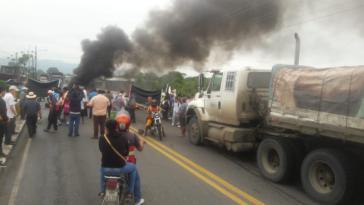In Ecuador nehmen Proteste gegen die Regierungspolitik zu