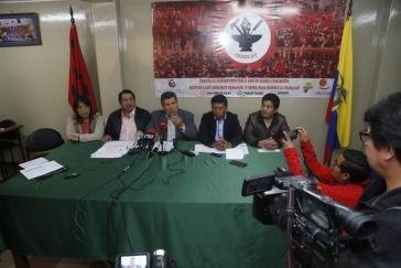 Die von Präsident Moreno angekündigte und vom IWF initiierte Arbeitsmarktreform stößt bei Gewerkschaften auf Ablehnung