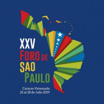 Forum von Sao Paolo 2019