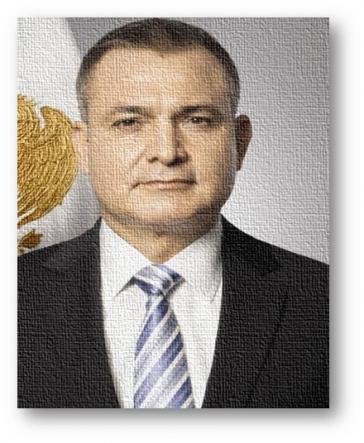 Der ehemalige mexikanische Minister, Genaro García Luna, wurde in den USA festgenommen, weil er Bestechungsgelder vom Sinaloa-Kartell erhalten haben soll