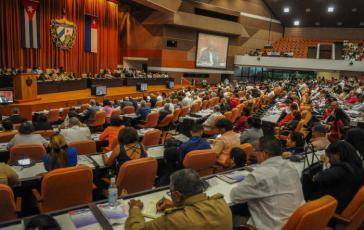 Kubas Parlament tagt am 20. und 21 Dezember. Dabei wird auch der Premierminister bestimmt