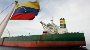 Erdöllieferungen aus Venezuela