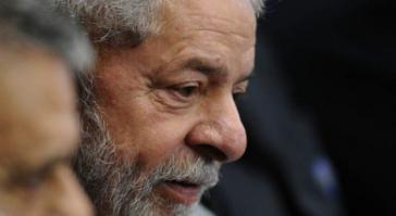Der linke Ex-Präsident, Luiz Inácio Lula da Silva, sieht sich weiterer Angriffe der Lava Jato-Behörde ausgesetzt.
