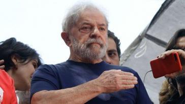 Lula könnte nach einem Gerichtsentscheid schon in den kommenden Stunden freikommen