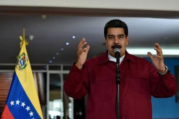 Der venezolanische Präsident Nicolás Maduro fordert die Opposition einmal mehr zur Dialogbereitschaft auf