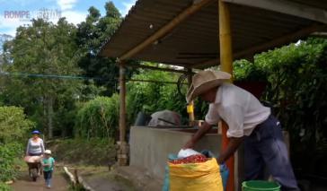 Kaffeebauern in Mexiko befürchten mehr Ausbeutung und Armut durch den Deal mit Nestlé