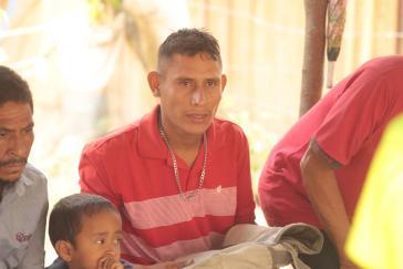 Der Aktivist der Breiten Bewegung für Würde und Gerechtigkeit in Honduras, Milgen Idán Soto Ávila, wurde ermordet