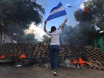 Nicaragua ist von massiven Protesten der unterschiedlichen politischen Lager betroffen