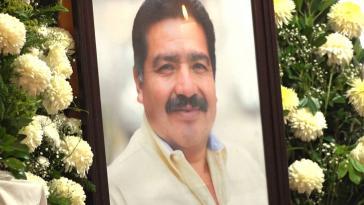 Der Bürgermeister der Stadt Tlaxiaco in der Provinz Oaxaca wurde wie zwei weitere Politiker des Regierungsbündnisses Morena in den letzten Tagen ermordet