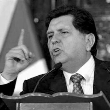 Alan Garcia (1949-2019)