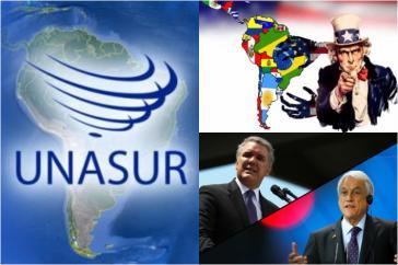 Ist Prosur das neue Bündnis der rechten Politik in Amerika?
