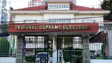 Das Oberste Wahlgericht von Bolivien (TSE) will möglicherweise die MAS bei den Wahlen nicht antreten lassen. Doch wann finden sie statt, möglicherweise erst im Juni?