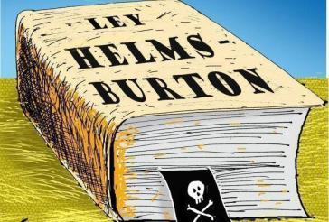 Helms-Burton Act