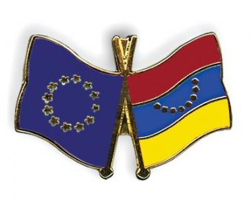 Läuft gerade nicht so gut zwischen der EU und Venezuela
