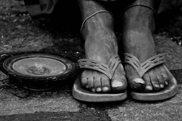 Immer mehr Menschen in Lateinamerika rutschen aufgrund der Corona-Krise in die Armut ab
