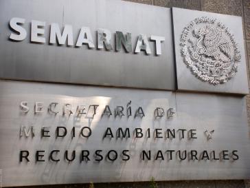Das Umweltministerium Mexikos (Semarnat) hat unter Toledos Leitung den Import von Glyphosat ausgesetzt