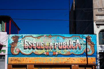 Die neue Regierung in Argentinien nimmt sich das öffentliche Schulsystem vor