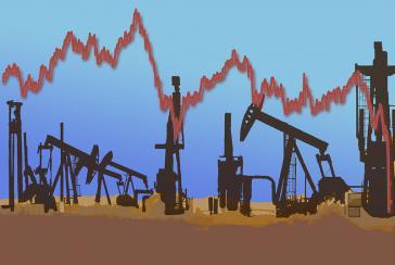 Der Verfall des Ölpreises trifft Venezuela in Kombination mit gezielten Sanktionen hart
