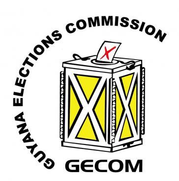 Noch immer keine Wahlergebnisse, die von der Wahlkommission Gecom präsentiert hätten werden können