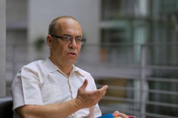 Andrés Antillano