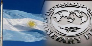 Präsident Fernández wirft Amtsvorgänger Macri vor, den IWF-Kredit als politisches Instrument missbraucht zu haben