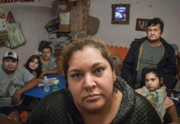 Ramona Medina, eine Sprecherin des Barrio Carlos Mugica und Koordinatorin des Gesundheitshauses für Frauen, verstarb an den Folgen von Covid-19