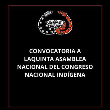"""CNI und EZLN:  """"Es ist nicht an der Zeit zu kapitulieren, sich zu verkaufen oder zurückzuweichen"""""""