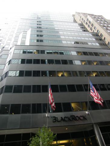 Der weltweit größte Vermögensverwalter Blackrock spielte bei den Verhandlungen für die Umstrukturierung der Schulden eine entscheidende Rolle