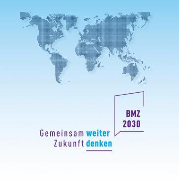 """Strukturreform BMZ 2030: """"Deutschland beendet Zusammenarbeit mit jedem dritten armen Land"""", stellt die FAZ fest"""