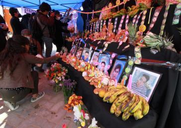 Gedenken an die Toten von Senkata. Werden diejenigen strafrechtlich verfolgt werden, die für die Massaker verantwortlich sind?
